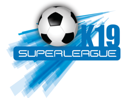 Ορισμοί Μελών ΣΔΠΡ στην U-19 Super League